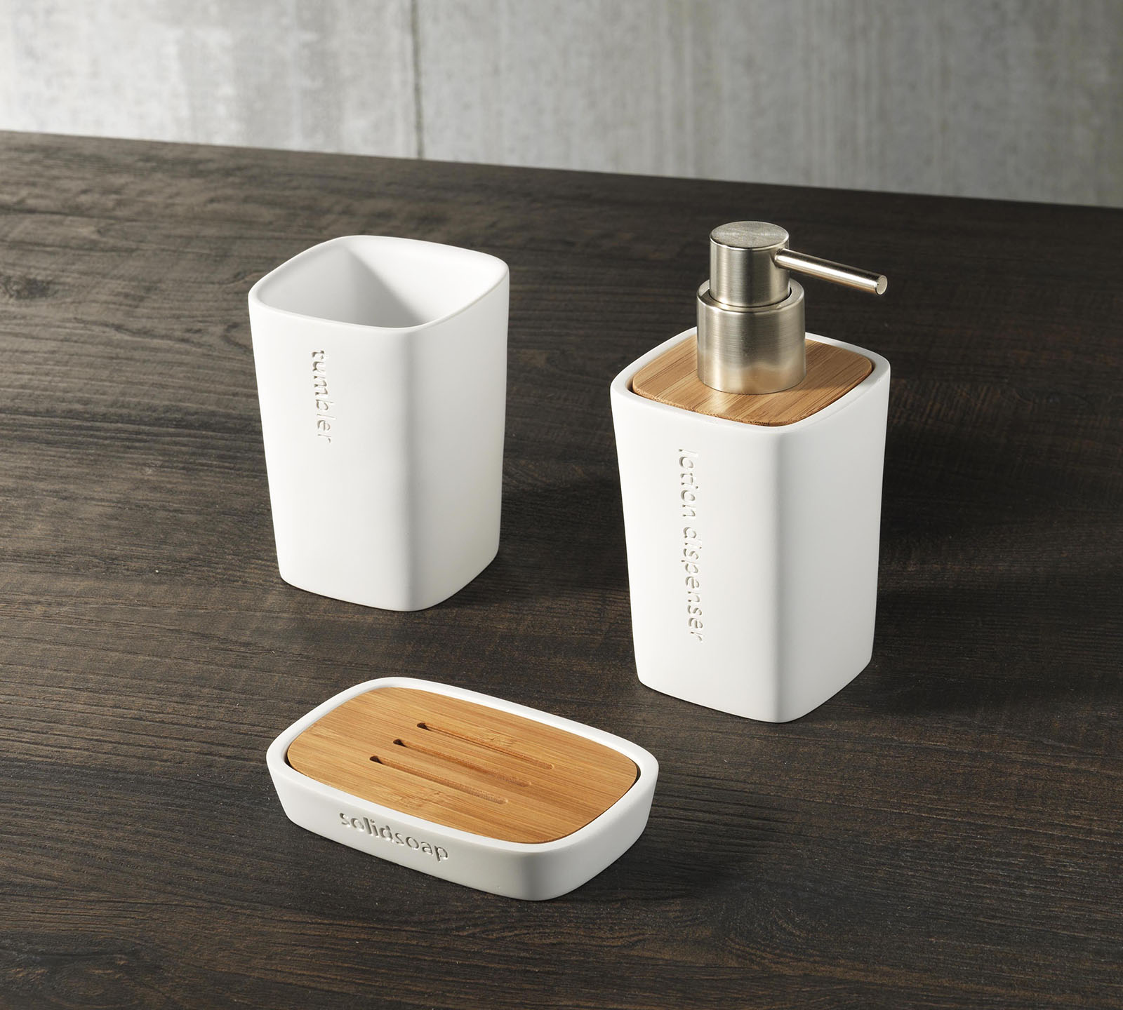 Accessori Bagno Dispenser | Careercounseling