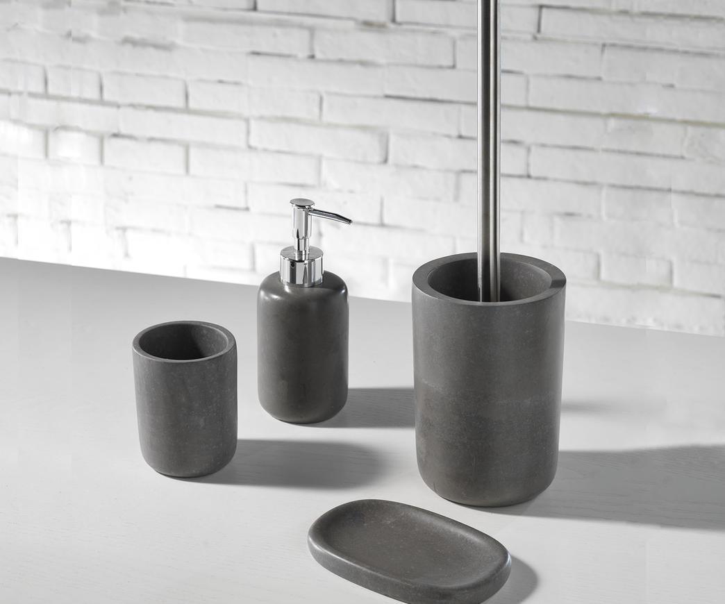 Set accessori bagno tft cod ke066 duzzle - Tft arredo bagno ...