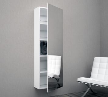 Mobili librerie moderne mobili librerie librerie moderne - Scarpiera a specchio mondo convenienza ...