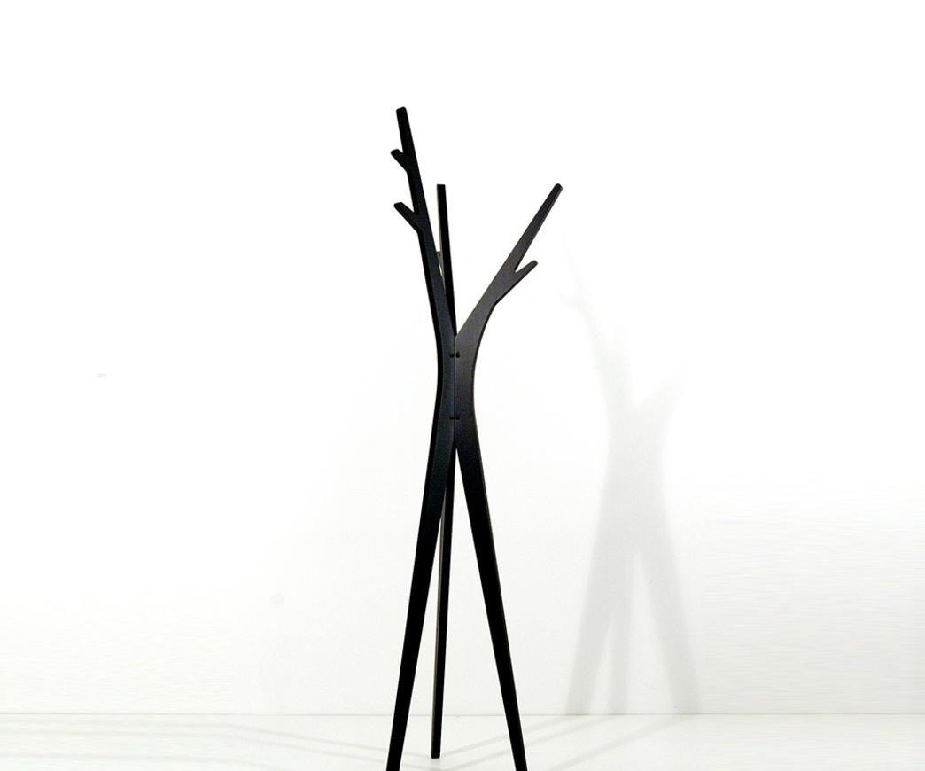 Uomo Morto Appendiabiti Moderno.Appendiabiti Treepod