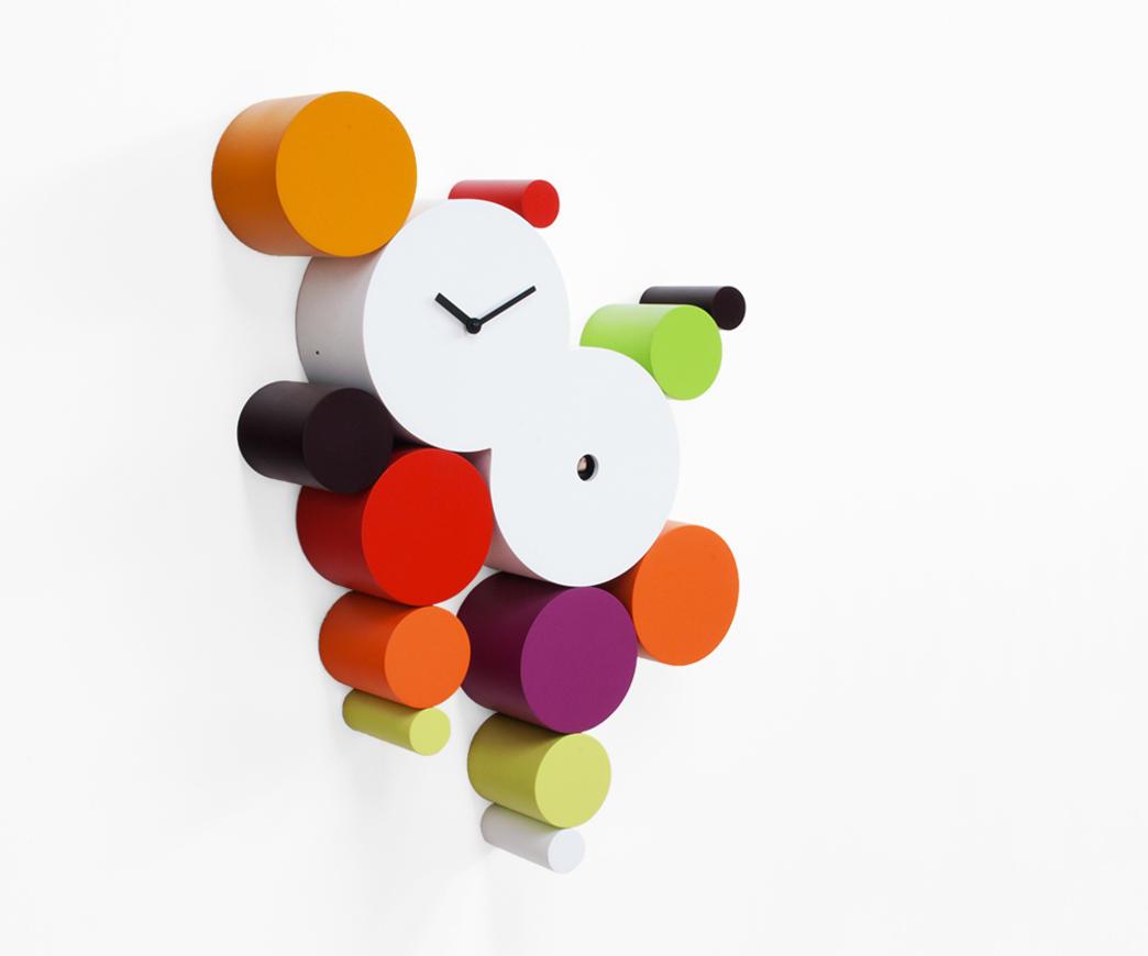 Orologio Cucu Moderno Offerte.Orologio A Cucu Ball
