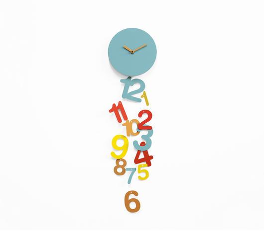 Duzzle orologio parete line iprogetti (3)