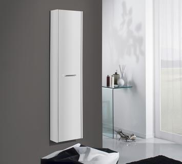 Colonna reversibile hw480 color bianco duzzle for Tft arredo bagno