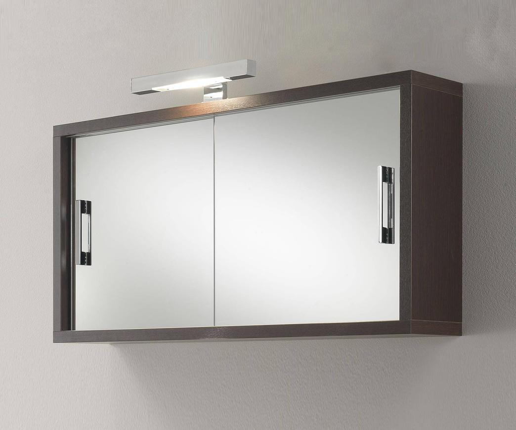 Specchio contenitore gv400 weng duzzle - Specchiera bagno amazon ...