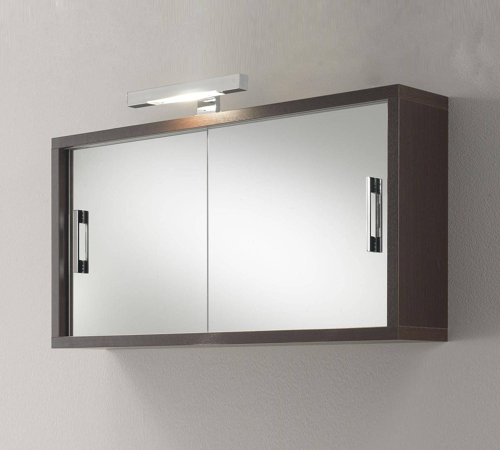 Specchio contenitore gv400 weng duzzle for Specchio wenge