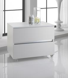 Arredo mobili da bagno moderni mensole cassettiere e for Cassettoni moderni