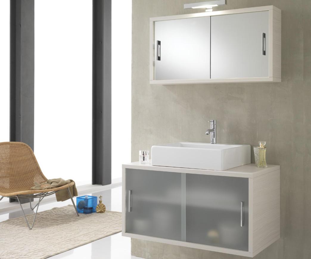 Arredo bagno gv01 color pino bianco duzzle for Arredo bagno bianco
