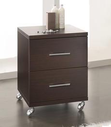 Arredo mobili da bagno moderni: mensole, cassettiere e mobiletti ...