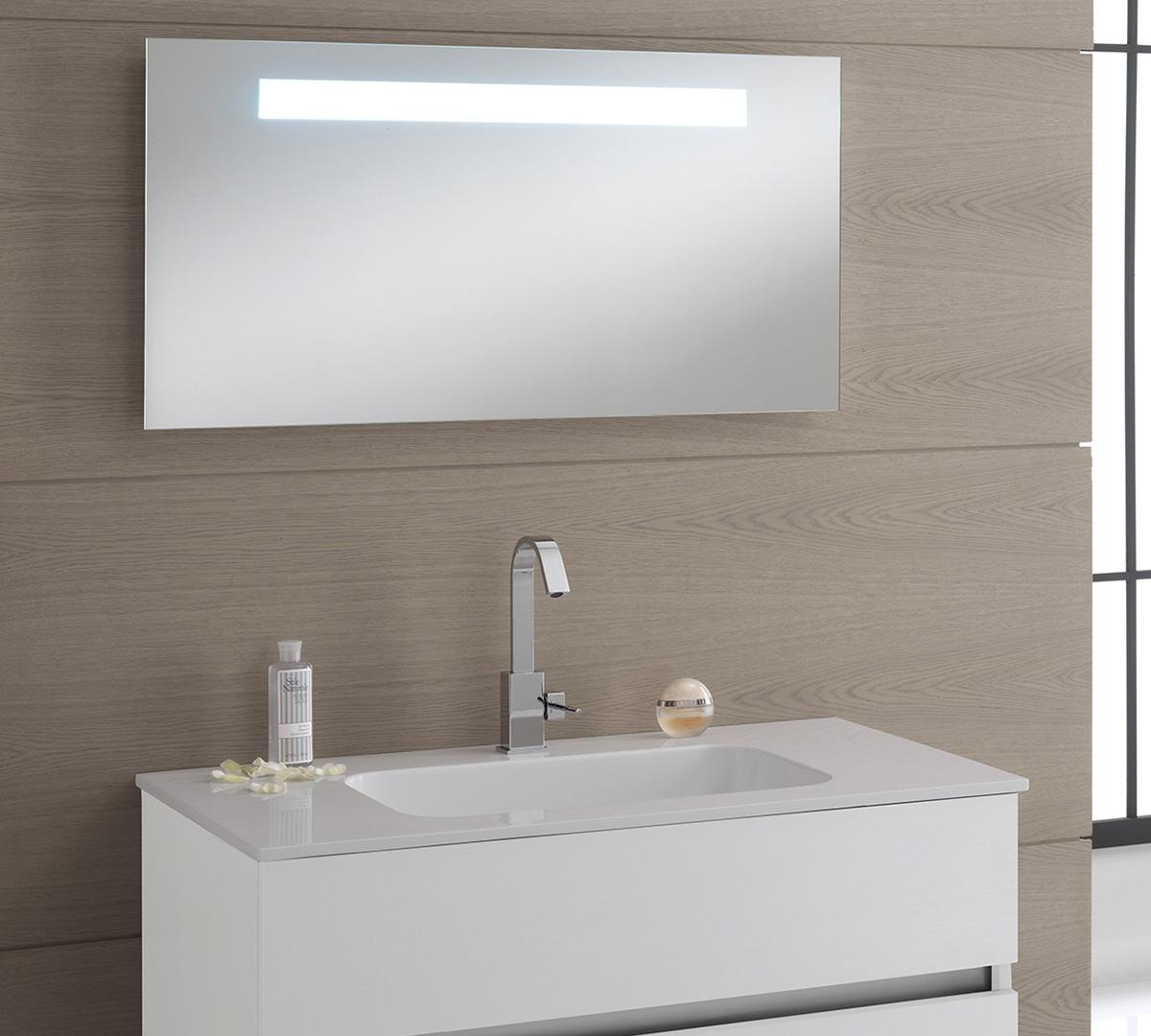 Specchio retroilluminato axel fj608 duzzle - Specchio retroilluminato ...