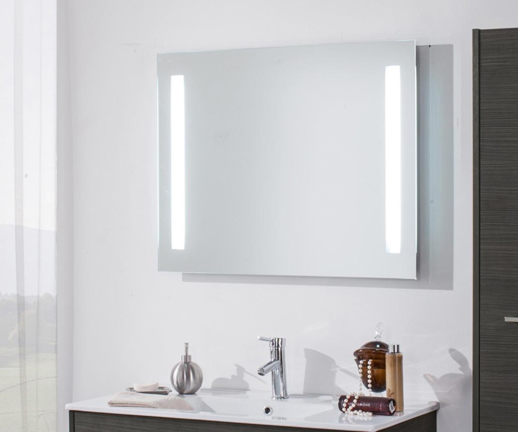 Specchio retroilluminato aiko fj616 duzzle - Specchio retroilluminato bagno ...