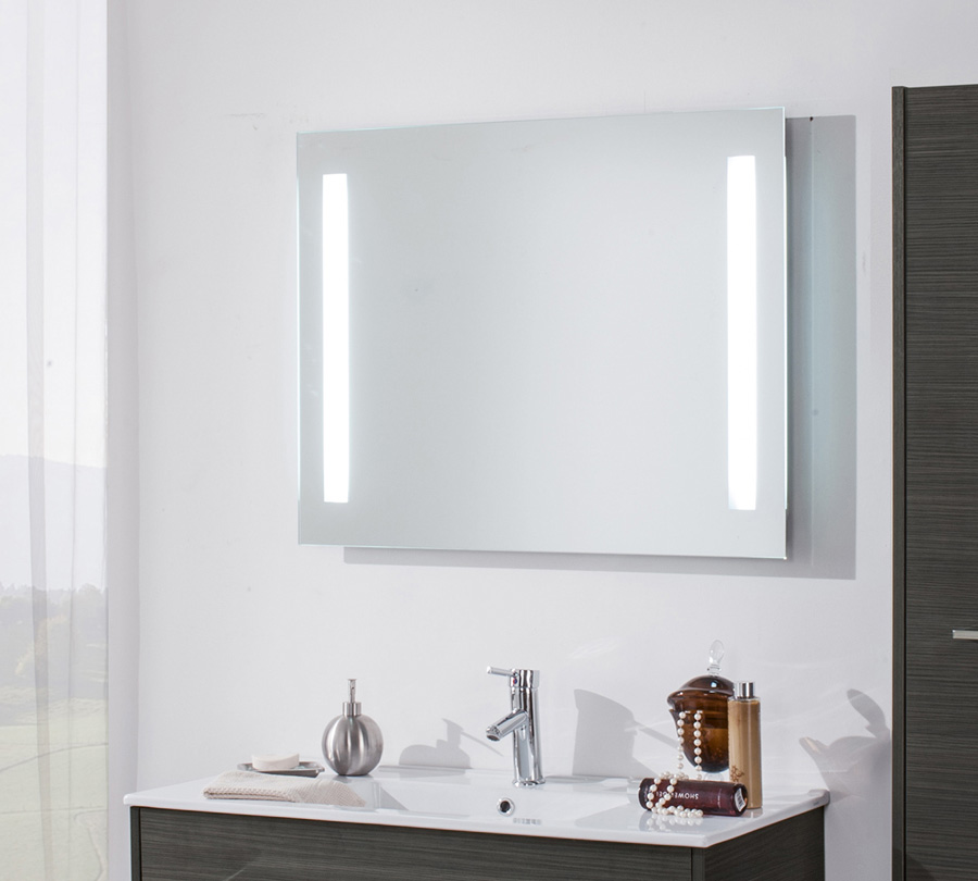 Specchio retroilluminato Aiko FJ616 | Duzzle