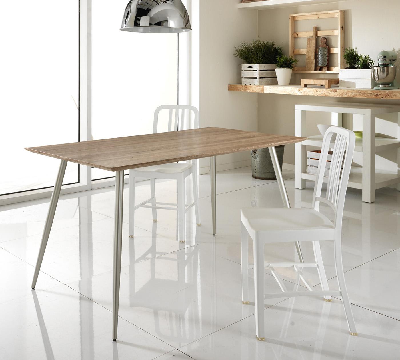 Tavolo da pranzo Eko Rovere | Duzzle