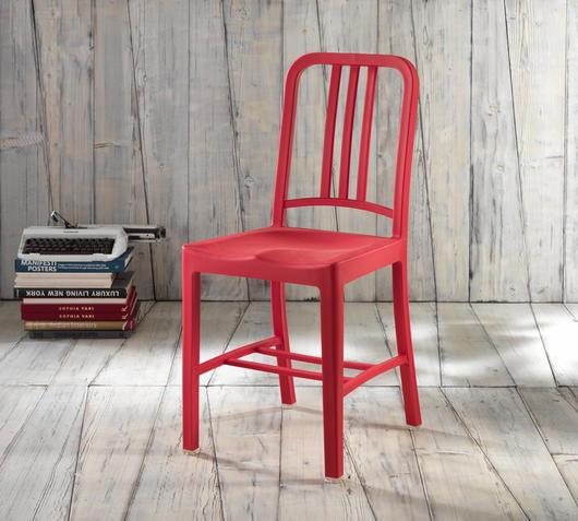 Duzzle sedia janet rossa stones