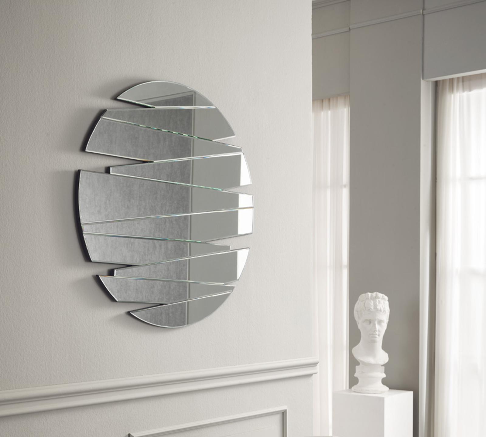Specchio sp 021 duzzle for Specchio da parete camera amazon