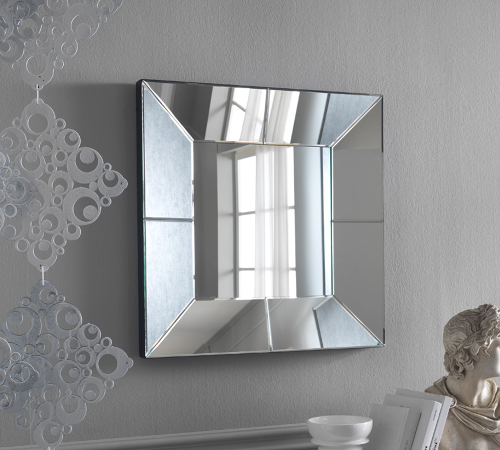Specchio sp 017 duzzle - Offerte specchi ...