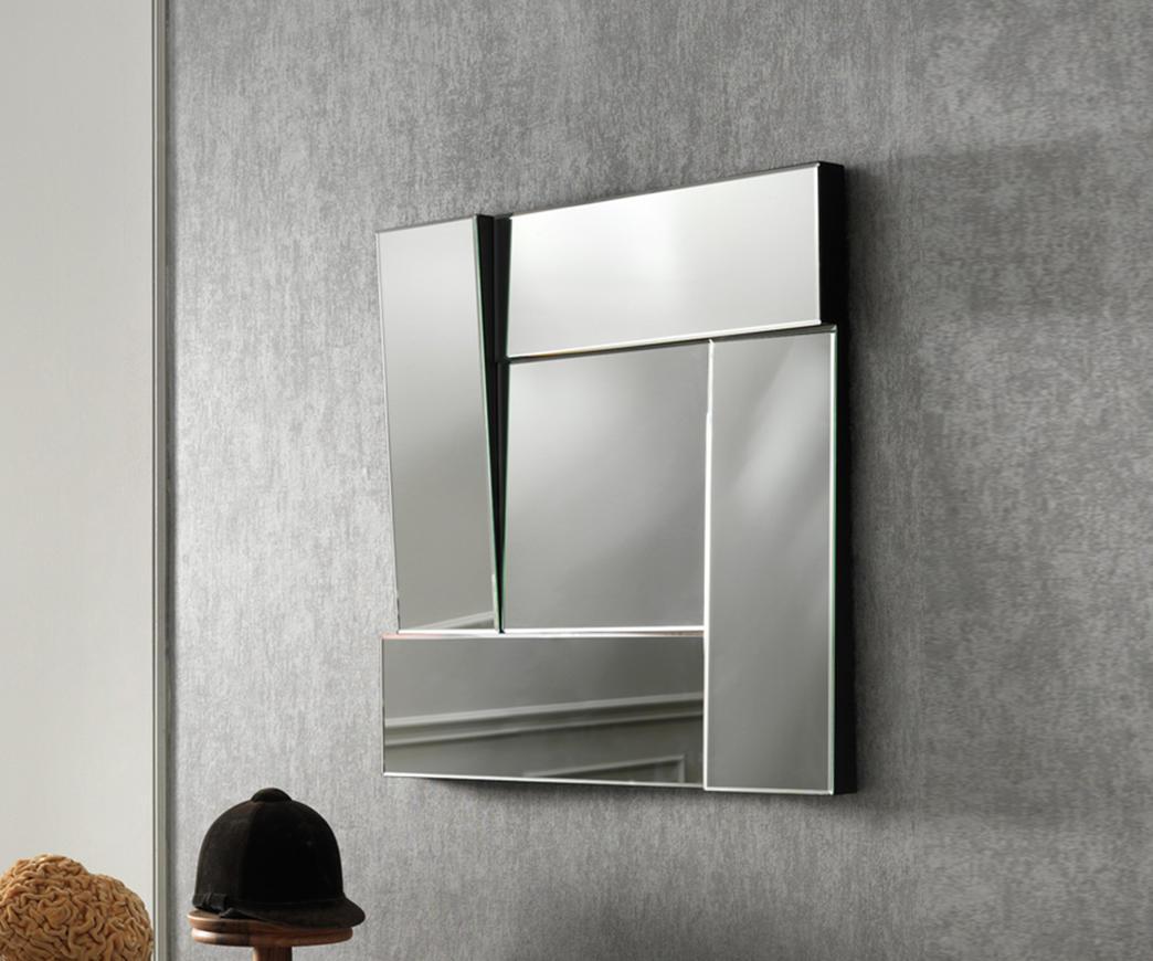 Promozione specchio riflessi prisma saldi