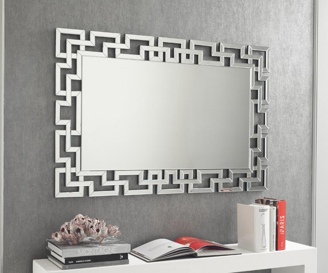 Pareti A Specchio Design specchio sp/020