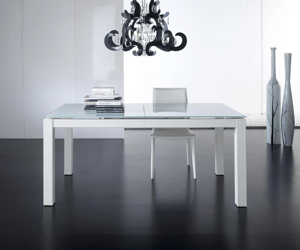 Tavolo pranzo bianco windell tavolo design e arredamento