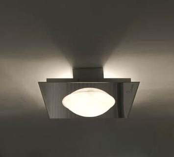 Duzzle in es artdesign washmachine lampada plafoniera bianco