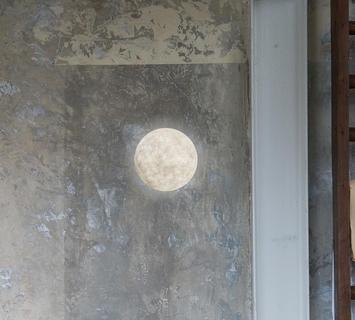 Duzzle applique moon lampada da parete in es artdesign a. moon   copia