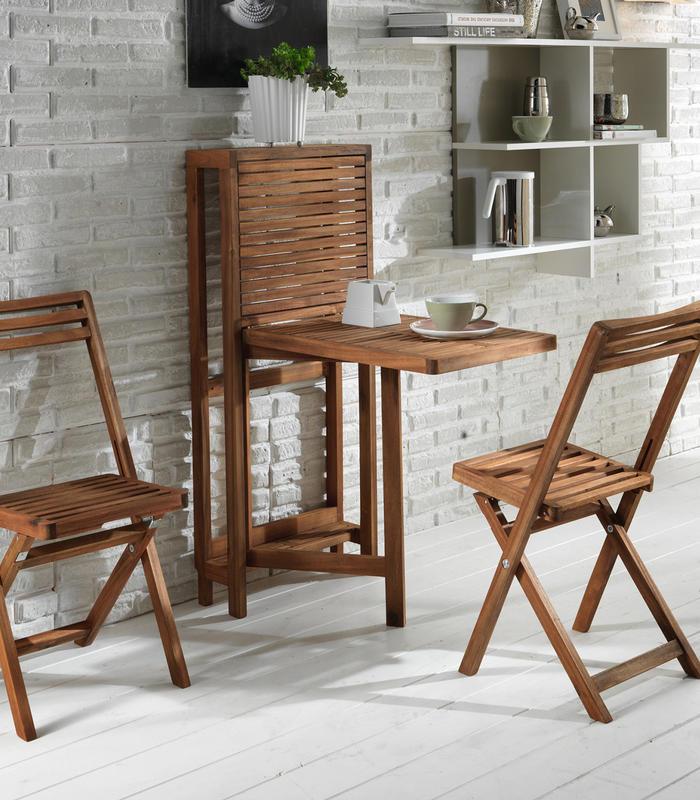 Mobili da giardino set divani e poltrone da esterno duzzle for Tavolo cucina richiudibile