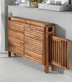 Mobili da giardino set divani e poltrone da esterno duzzle - Mobili in legno da esterno ...