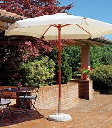 Gazebo e ombrelloni da giardino ed esterno | Duzzle