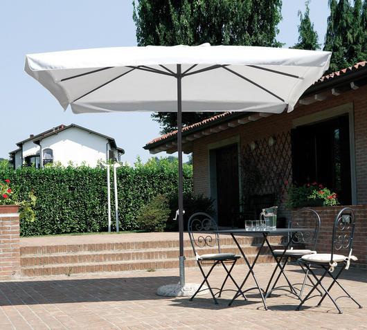 Duzzle ombrellone rettangolare greenwood 5006