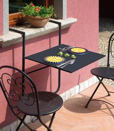 Arredi e accessori per terrazzo e balcone online | Duzzle