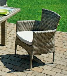 Mobili da giardino: set divani e poltrone da esterno | Duzzle