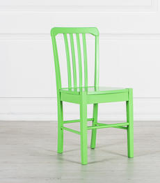 Sedie in legno online: ampia scelta da colorate a naturali | Duzzle ...