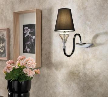 Duzzle lampada lumiere da parete stones
