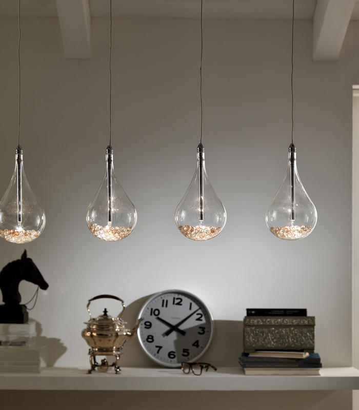 Vendita lampadari online e accessori per l 39 illuminazione for Accessori lampadari