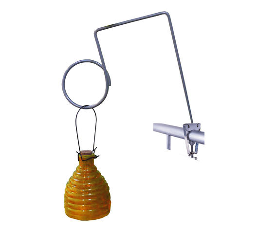 Duzzle trappola vespe gialla accessori balcone