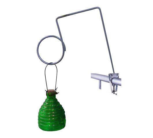 Duzzle trappola vespe verde accessori balcone