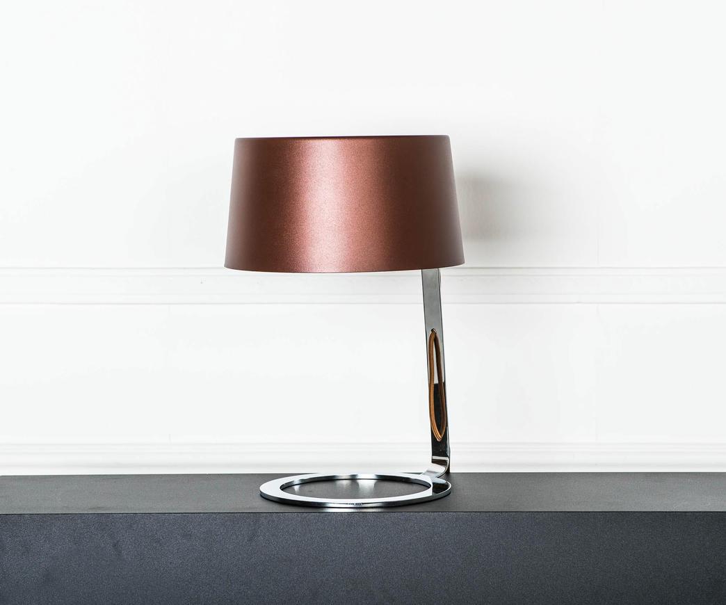 Lampada da tavolo di design tipologie e modelli lampade