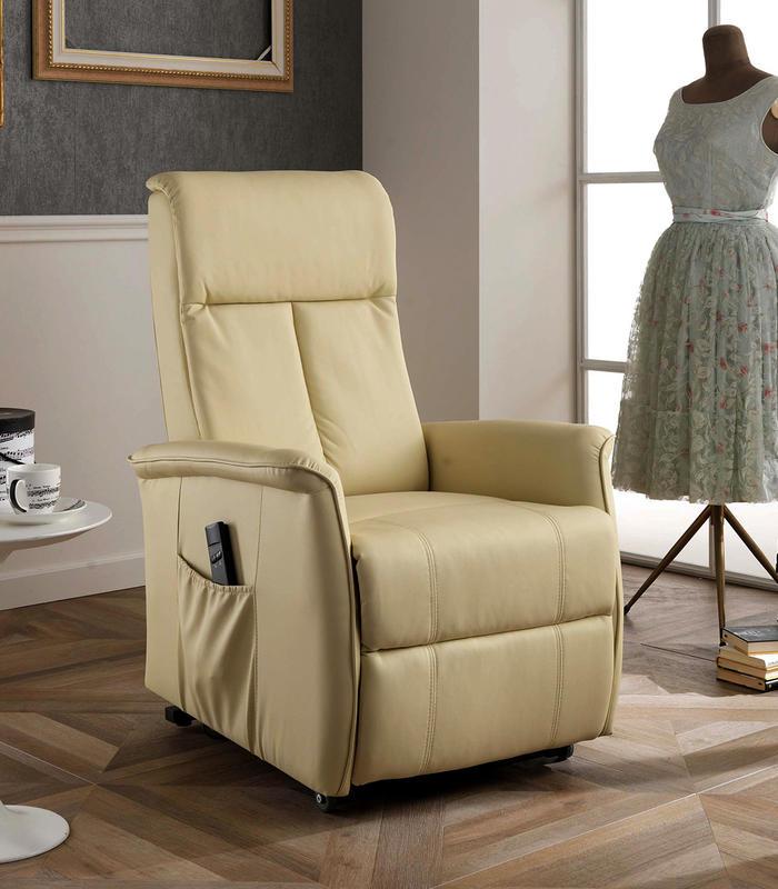 Poltrone relax motorizzate e reclinabili le giuste for Poltrone relax amazon