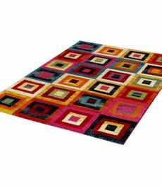 Tappeti di design moderni per soggiorno da muro e - Amazon tappeti moderni ...