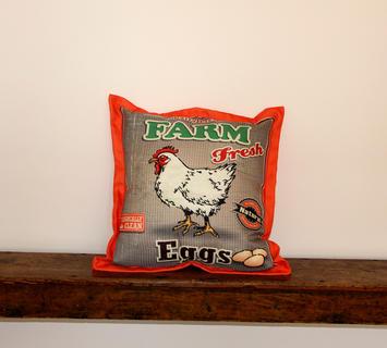 Cuscino fresh gallina 675