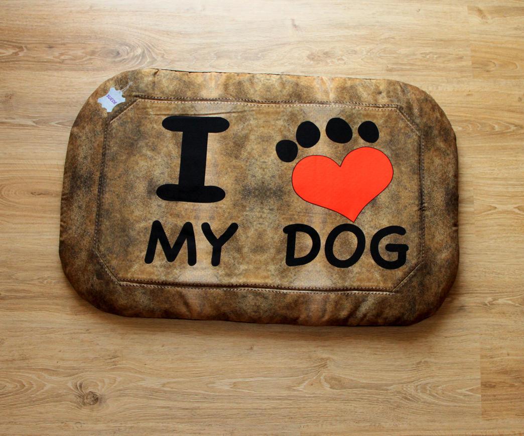 Letto Matrimoniale Con Cuccia.Cuccia Media My Dog