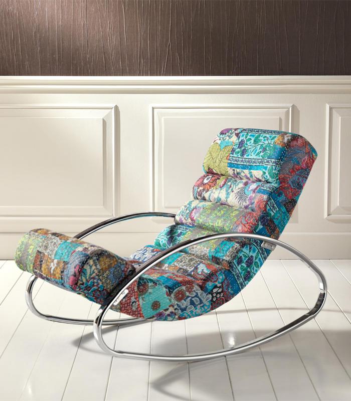 Poltrone dal design moderno classico e vintage per salotto o camera da letto pagina 3 duzzle - Poltrone camera da letto design ...