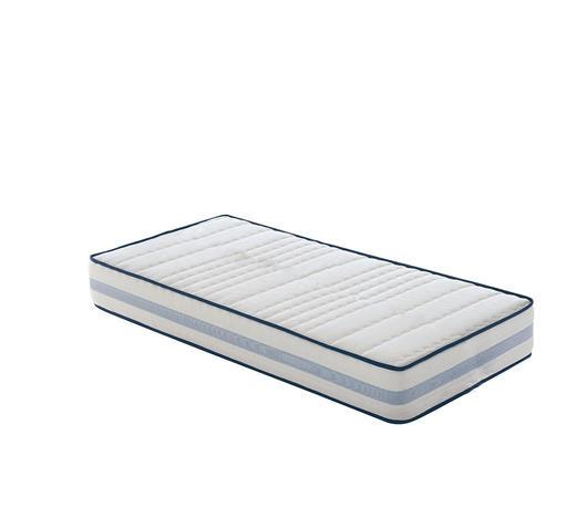 Duzzle materasso singolo sky memory foam stones 80x190