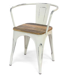 Sedie in metallo per uno stille vintage o moderno | Duzzle | Duzzle