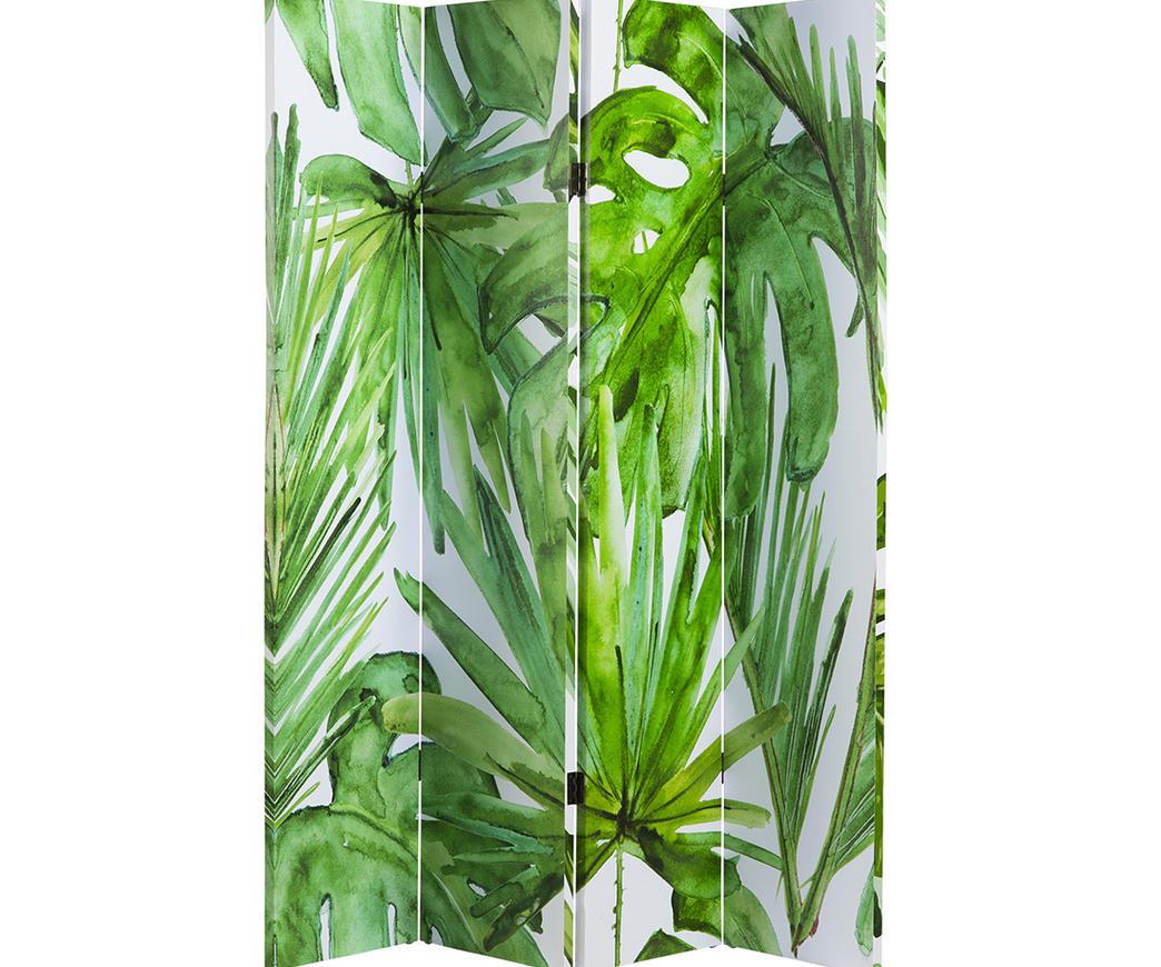 Paravento jungle ikki duzzle for Amazon oggettistica