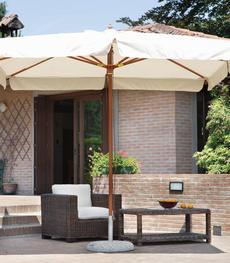 Gazebo e ombrelloni da giardino ed esterno   Duzzle