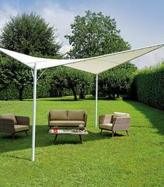 Mobili da giardino set divani e poltrone da esterno for Verdino arredo giardino