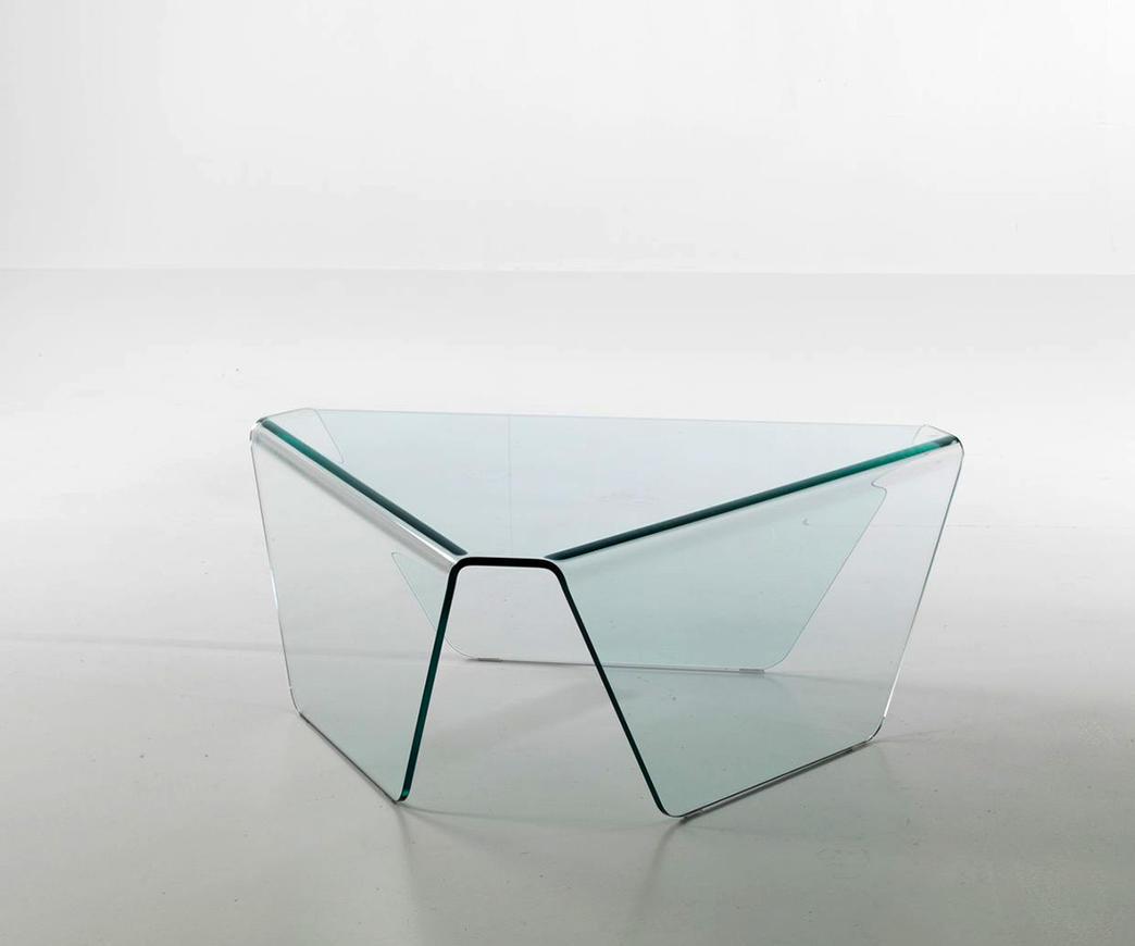 Tavolino In Vetro Curvato.Dettagli Su Tavolino In Vetro Curvo Pirata