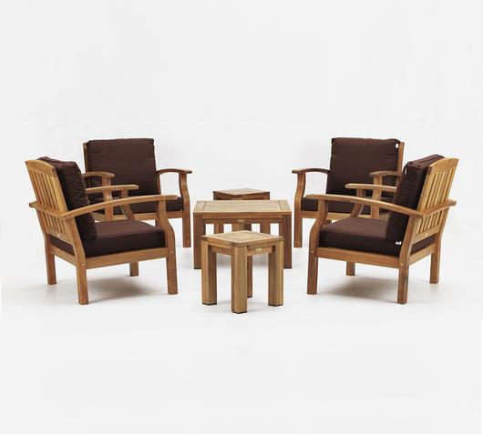 Set tavolo salotto tavolinetti weod008