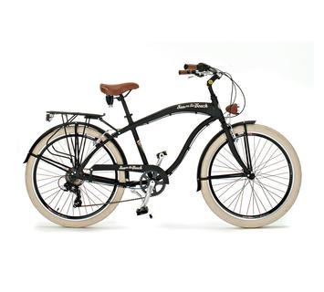 Bicicletta Cruiser Vm 790 uomo
