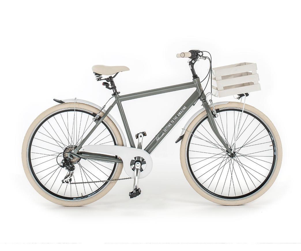 Bicicletta Da Uomo Milano 699